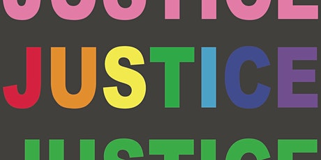 Justice Artists' and Community Reception tickets