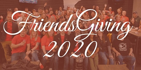 FriendsGIVING 2020 tickets