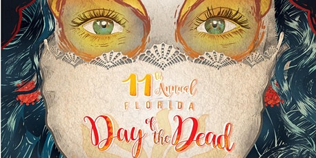 11th Annual Day of the Dead Festival tickets