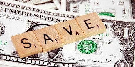 Virtual Financial Wellness Workshop - Ranks2Riches biglietti