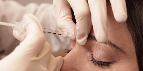 Monthly Botox & Dermal Filler Training Certification - San Francisco, CA tickets