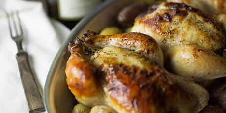 Learn @ Lunch: A Holiday Meal tickets