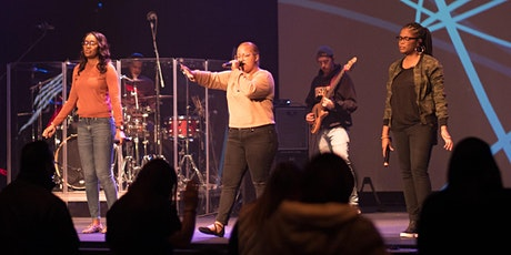 A Night of Prayer & Worship tickets