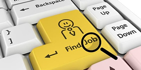 What next: finding employment during Covid-19 tickets