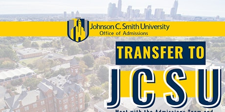 Transfer to JCSU Session Tickets