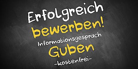 Bewerbungscoaching Online kostenfrei - Infos - AVGS Guben Tickets