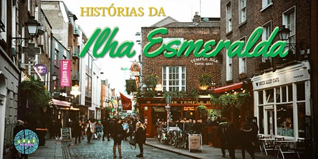 Histórias da Ilha Esmeralda - TOUR VIRTUAL ingressos