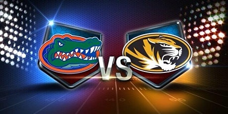 DC Gators Football Game Watch (Mizzou v. UF) tickets