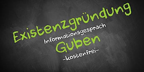 Existenzgründung Online kostenfrei - Infos - AVGS Guben Tickets
