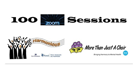100 Zoom Sessions - 100 Faces tickets