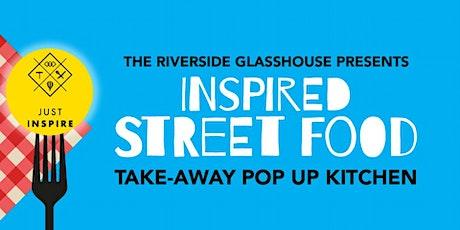 POP UP STREET FOOD KITCHEN tickets