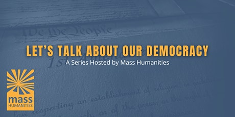 Threats to our Democracy in Historical Context tickets