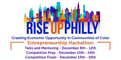 Rise Up Philly - General Registration tickets