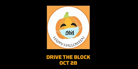 Drive The Block tickets