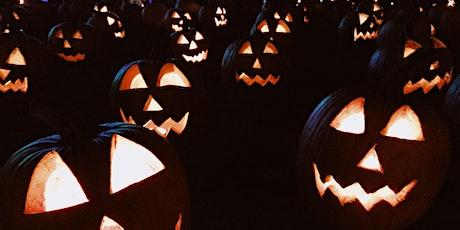 Moseley Park Pumpkin Trail tickets