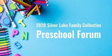 2020 Preschool Forum tickets