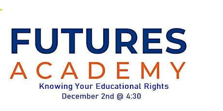 Knowing Your Educational Rights tickets