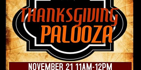 NYSoM ThanksgivingPalooza 2020 tickets