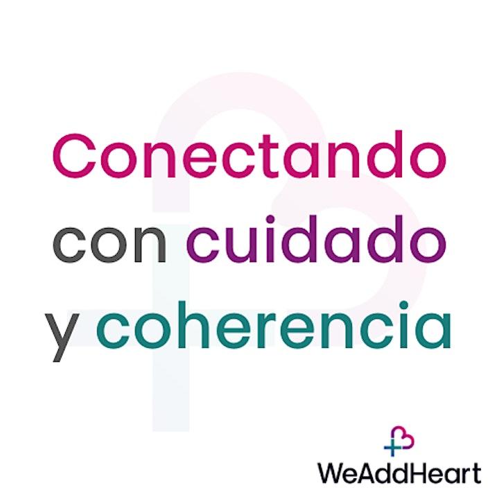WeAddHeart Quito [online] image