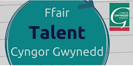 Ffair Talent - Y Cais Perffaith / The Perfect Application tickets