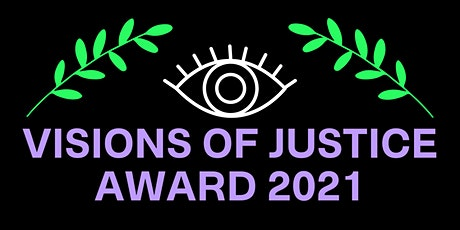 Visions of Justice 2021: A Virtual Fundraising Celebration for ARTE tickets