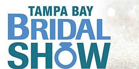Tampa Bay Bridal Show tickets