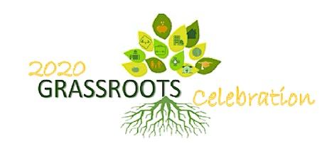 2020 Grassroots Celebration tickets