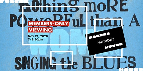 Members-Only Viewing tickets