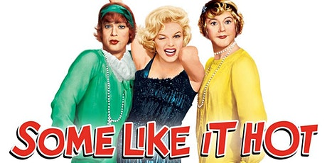 Some Like It Hot tickets