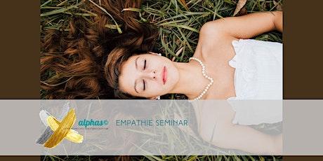 Empathie Seminar Tickets