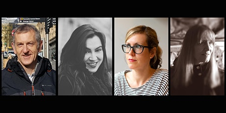2020 New Works Reading with Baker, Crowther, Etter, and Shirley tickets