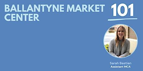 Ballantyne Office Orientation tickets