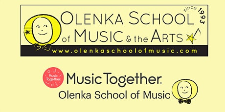 Music Together Trial Classes with OSM, Fridays at 10:30 AM - 11:15 AM tickets