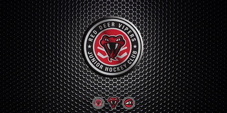 Red Deer Vipers vs Sylvan Lake Wranglers Season Opener tickets