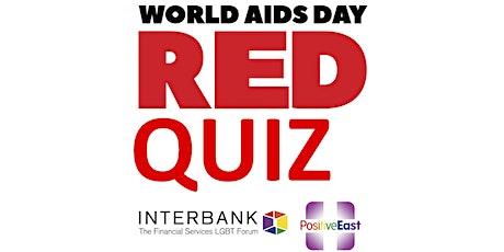 Interbank Red Quiz tickets
