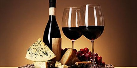 Cheese and Wine Pairing tickets