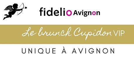 Cupidon VIP Fidelio billets