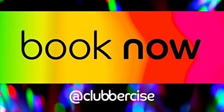 Monday Clubbercise Brine Leas tickets