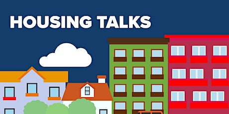 Housing Talks tickets