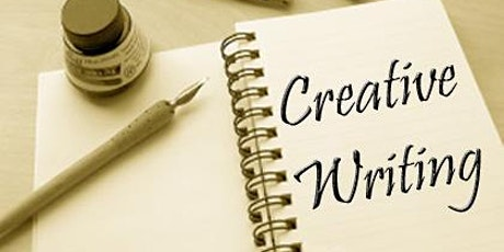Creative Writing 10 week Course tickets