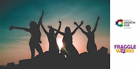 International Women's Day 2021 - Celebrating Shropshire Women In Business tickets