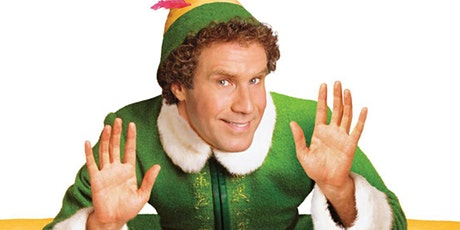 Interactive Movie: Elf (PG) tickets