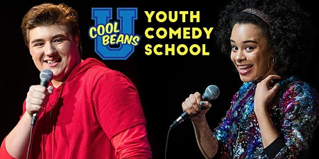 Final 2020 Youth Stand-Up Comedy Class: Zoom Classes + Grad Show! tickets