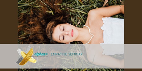 Empathie Seminar Tickets