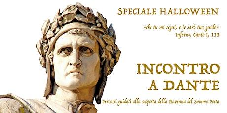 """Francesca da Polenta da """"peccatrice lussuriosa a eroina della libertà"""" biglietti"""