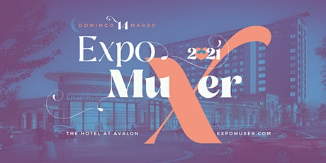 Expo Muxer tickets
