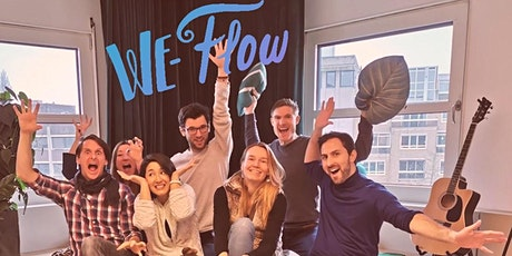 We-Flow Group Taster Session (EU times friendly) - free tickets