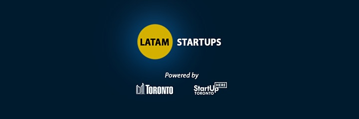 LatAm Startups Information Session image