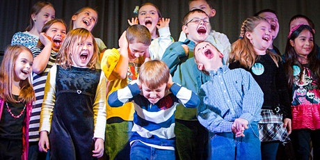 Kid Pan Alley  w/ RCES Group B, grades 4-7 • Nov 2 and 3 • 10:30-11:30 tickets