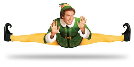 Family Drive-In Movie Night - JUST ELF tickets